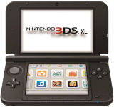 Old 3DS XL