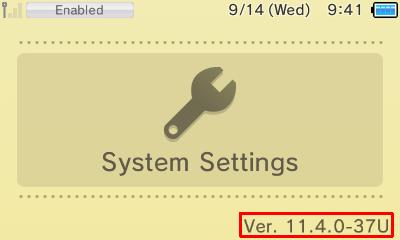 Começar - 3DS Hacks Guide